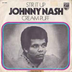 Johnny Nash Stir It Up