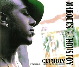 Marques Houston Up In The Club - Clubbin'