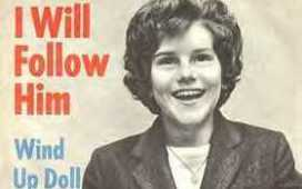 Peggy March I Will Follow Him