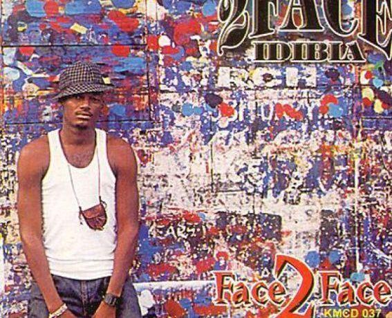 2Face Idibia Nfana Ibaga (No Problem) + Remix