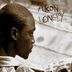 Akon Lonely (Mr Lonely)