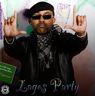 Banky W Lagos Party + Remix (ft. All Stars)