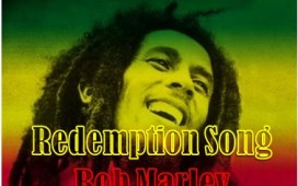 Bob Marley Redemption Song