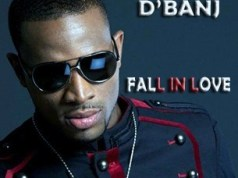 D'Banj Fall In Love