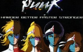 Daft Punk Harder Better Faster Stronger + Remix & Live Version
