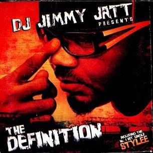 DJ Jimmy Jatt Stylee (ft. 2Face, Mode9 & Ela Joe)