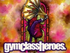 Gym Class Heroes Stereo Hearts (ft. Adam Levine)