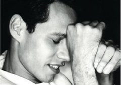 Marc Anthony You Sang to Me / Muy Dentro De Mi