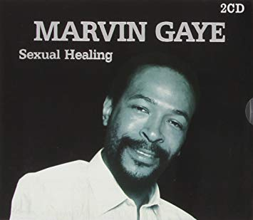 Marvin Gaye Sexual Healing