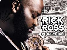 Rick Ross Cross That Line (ft Akon)