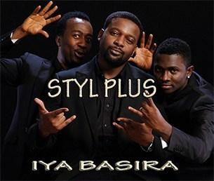 Styl Plus Iya Basira