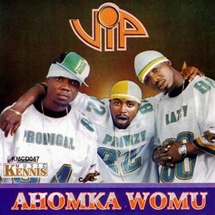 VIP Ahomka Womu