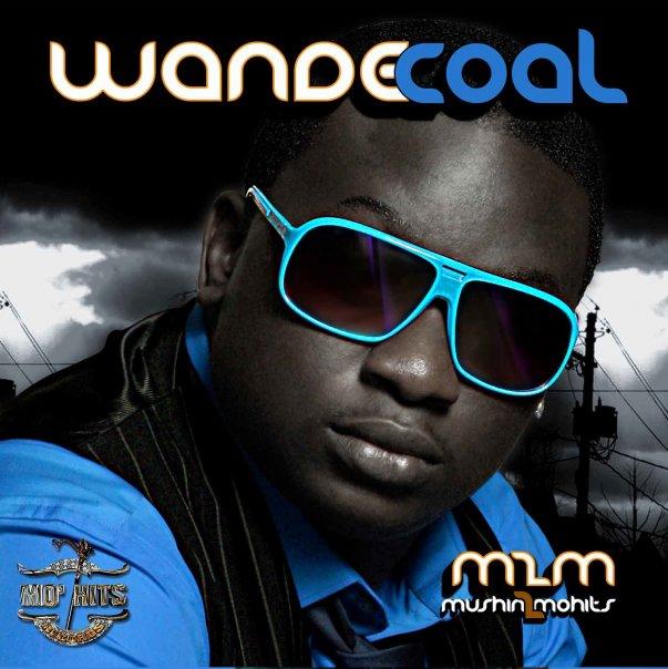 Wande Coal Bumper to Bumper