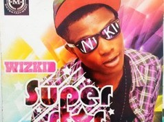 Wizkid Superstar [Album]