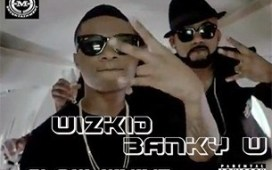 Wizkid Slow Whine (ft. Banky W)