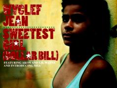 Wyclef Jean Sweetest Girl (ft. Akon, Lil Wayne, Niia) + Remix ft. Raekwon