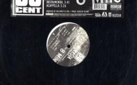 50 Cent Wanksta