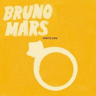 Bruno Mars Marry You