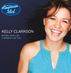 Kelly Clarkson A Moment Like This