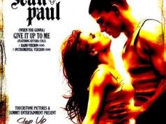 Sean Paul Give It Up to Me (ft. Keyshia Cole)