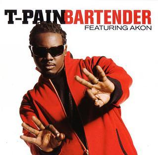T Pain Bartender (ft. Akon)