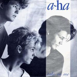 A-ha Take On Me + Remix Version