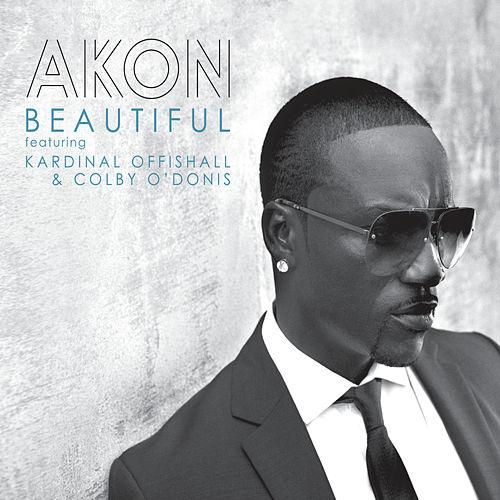 Akon Beautiful (ft. Colby O'Donis, Kardinal Offishall)