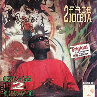 2face Idibia Grass 2 Grace Album All Tracks