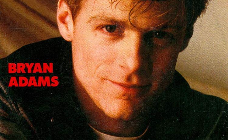 Bryan Adams One Night Love Affair