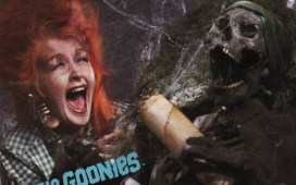 Cyndi Lauper The Goonies R Good Enough