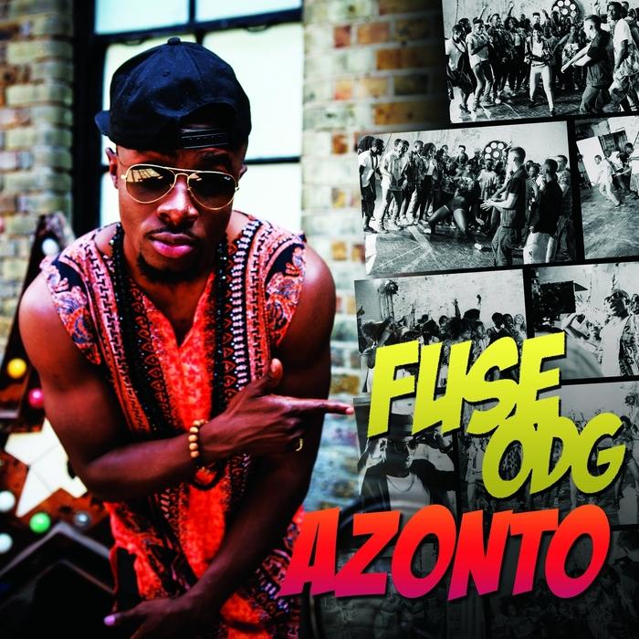 Fuse ODG Azonto (ft. Itz Tiffany)