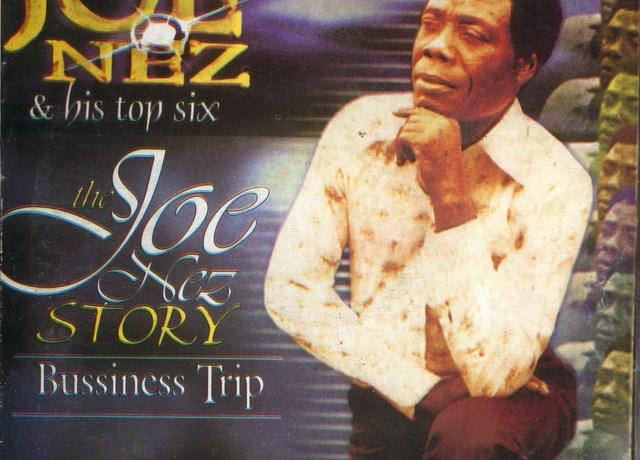 Joe Nez Business Trip Story