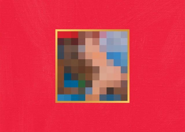 Kanye West Blame Game (ft. John Legend, Chris Rock)
