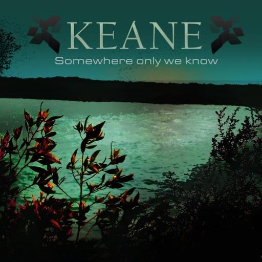 Keane Somewhere Only We Know