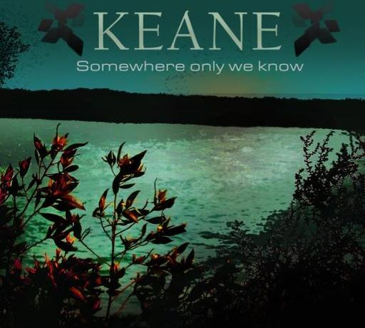 Keane Somewhere Only We Know — Mp3 Download • Qoret