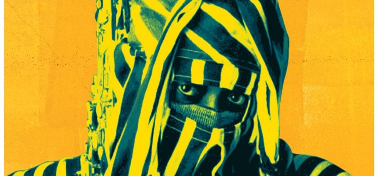 Lagbaja Nothing for You