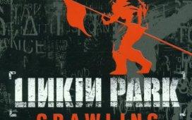 Linkin Park Crawling