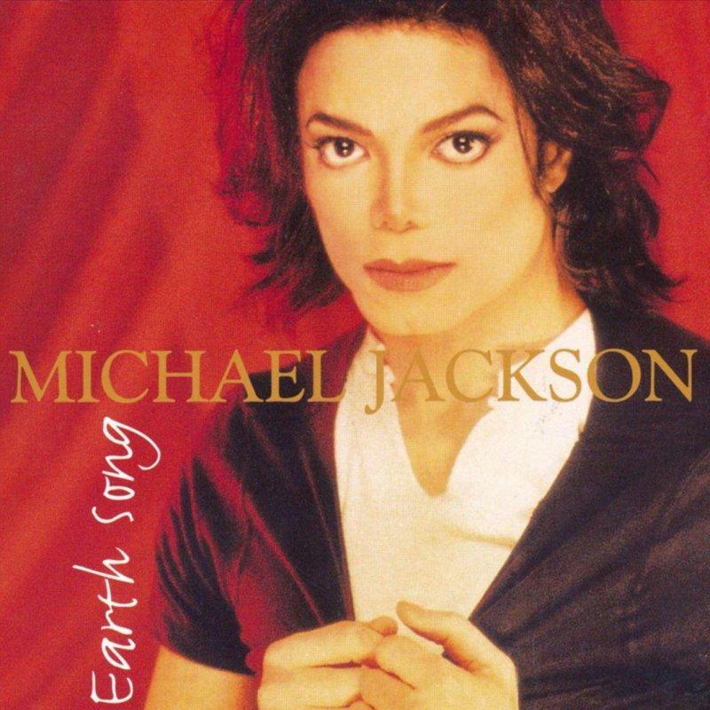 Michael Jackson Earth Song
