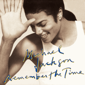 Michael Jackson Remember The Time