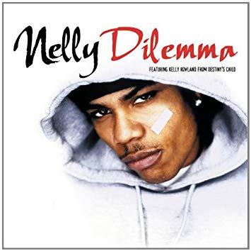 Nelly Dilemma (ft. Kelly Rowland)