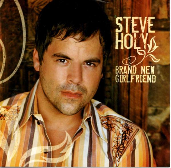 Steve Holy Brand New Girlfriend