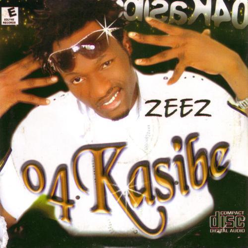 DJ Zeez Fokasibe (Ori e 04Kasibe)