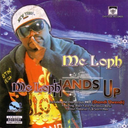 Mc Loph Mama (feat. Flavour N'abania)