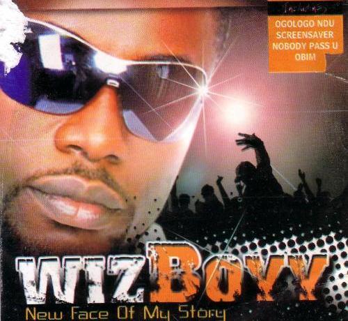 Wizboyy Omalicha (ft. Slim Brown) + Remix