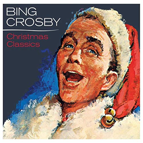 Bing Crosby Have Yourself A Merry Little Christmas