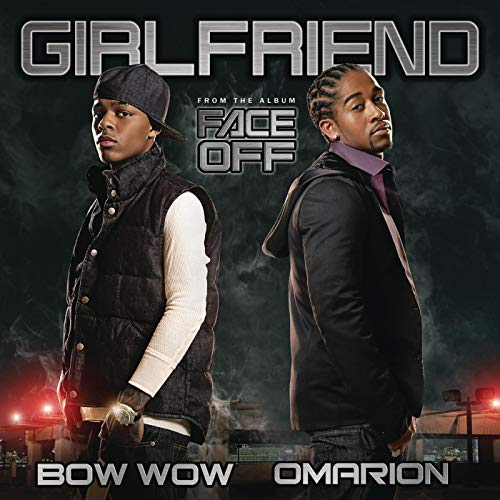Bow Wow & Omarion Girlfriend