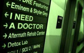 Dr Dre I Need A Doctor (ft. Eminem, Skylar Grey)