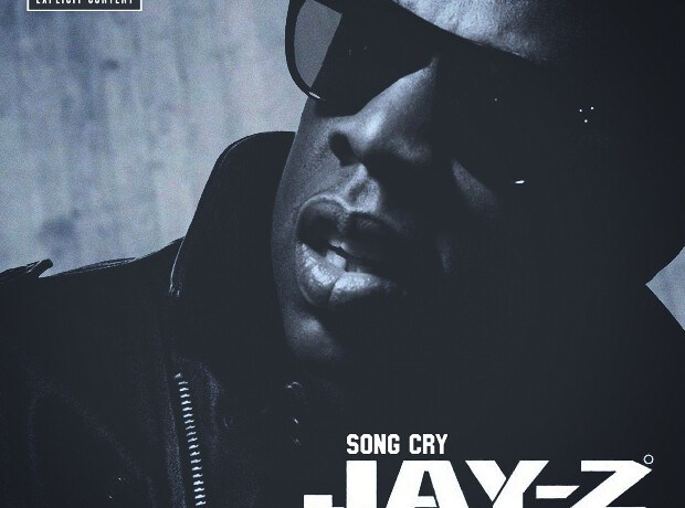 JAY Z Song Cry (Clean, Explicit + Live Version)