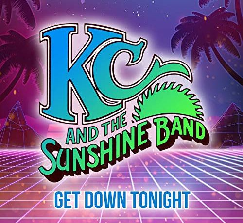 KC & The Sunshine Band Get Down Tonight