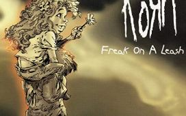 Korn Freak on a Leash